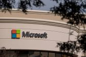 Microsoft rises to join Apple in exclusive $2 trillion club