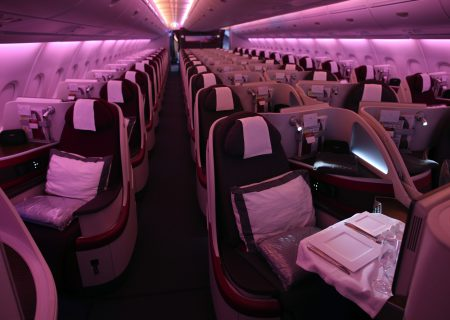 Airlines count on Zoom fatigue to revive business travel