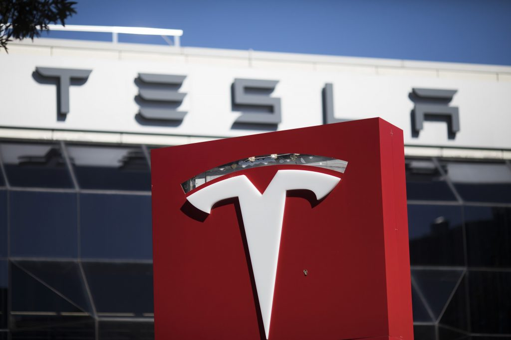 Why Tesla is no longer a startup