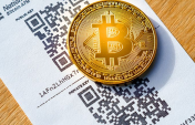 Bitcoin is competing against innovation