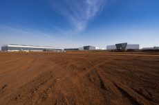 Pick n Pay and Fortress co-invest in a super-distribution-centre development