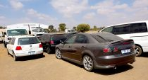 Sars gets kicked to touch in Lesotho number plate case
