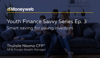Smart saving for young investors