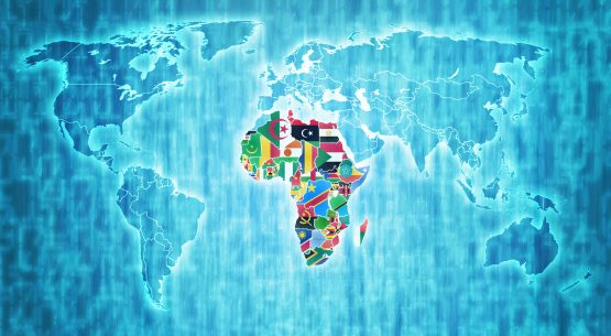 African nations will be able to claw back some tax on highly digitalised businesses, but more needs to be done to ensure equitable tax allocation. Image: Getty Images