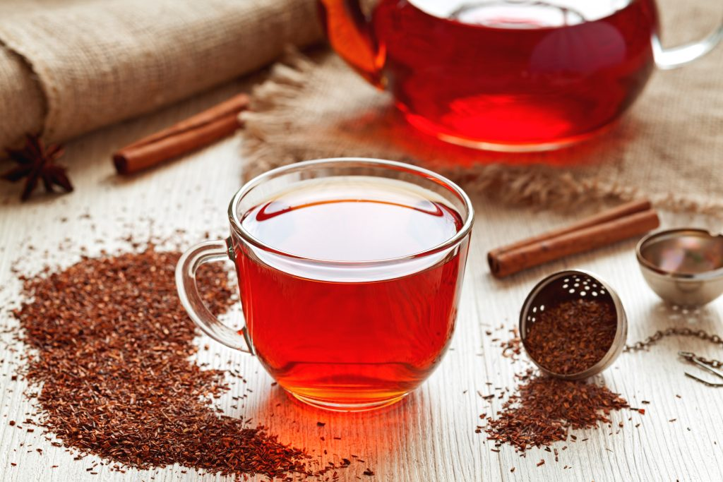 Rooibos tea: EU protection is good news for South African agriculture