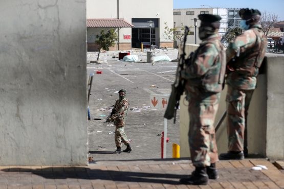 Image: REUTERS/Siphiwe Sibeko