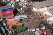 Counting the costs: businesses wrecked by unrest