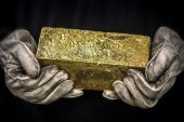 Gold producer Pan African Resources revels in record profit