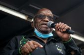 Zuma undergoes surgery
