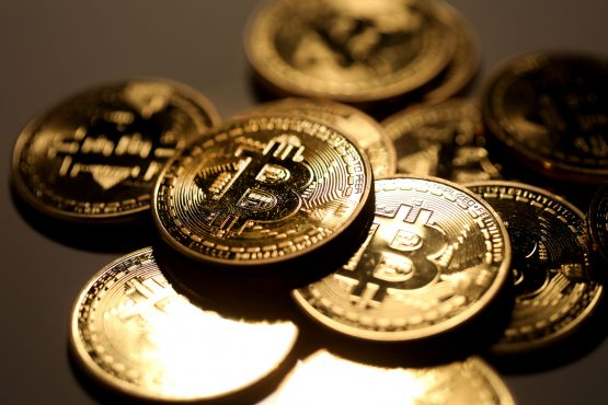 Interest is paid out on a daily basis, creating an opportunity for investors to increase their crypto holdings without having to invest any new cash. Image: Chris Ratcliffe/Bloomberg