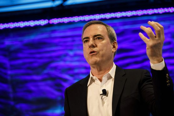 Image: William Quigley, managing director of Clearstone Venture Partners. Image: Patrick T. Fallon/Bloomberg