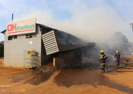 Southern African bloc dispatches envoys to protest-hit Eswatini
