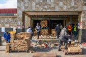 SA riots could hit GDP growth, says Treasury