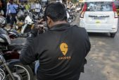 Prosus, SoftBank lead food delivery startup's funding round