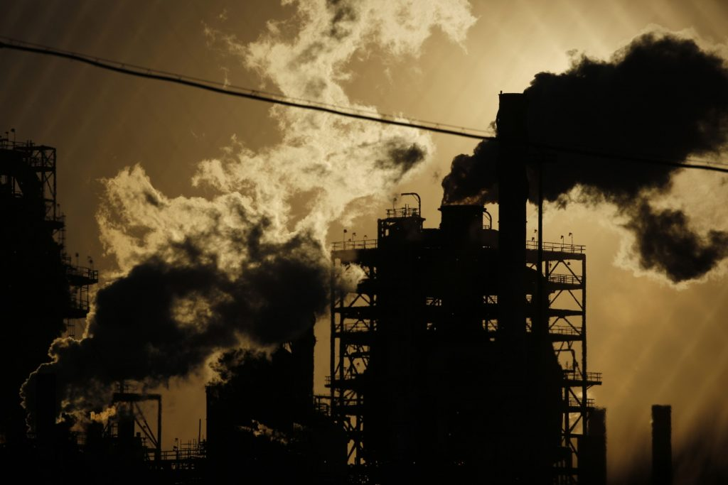 SA adopts lower emission target ahead of COP26 meeting