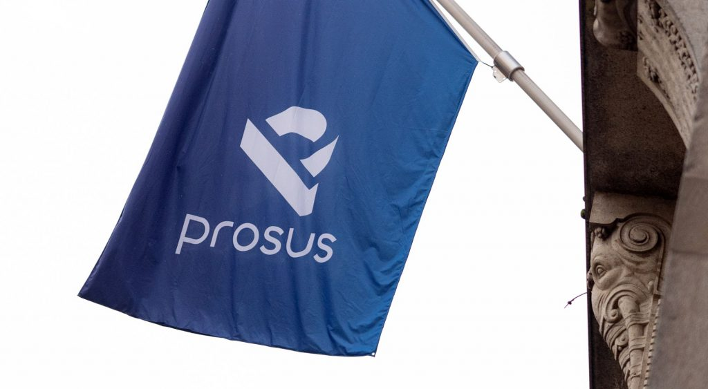 Prosus shareholders approve Naspers share purchase