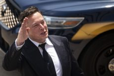 Elon Musk says he may skip future Tesla earnings calls