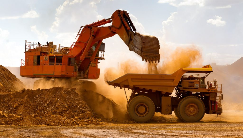 Iron ore's brutal collapse under $100 flags more trouble ahead