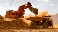 Iron ore's plunge deepens as BHP flags 'stern test' from China