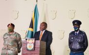 Responses to Ramaphosa's hard line against violence and threats