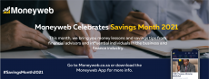Learn how to save with Moneyweb during #NationalSavingsMonth