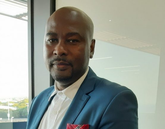 We walk the journey with our small business clients all the way from the inception of their start-up, says Absa's Keketso Motsoene. Image: Supplied