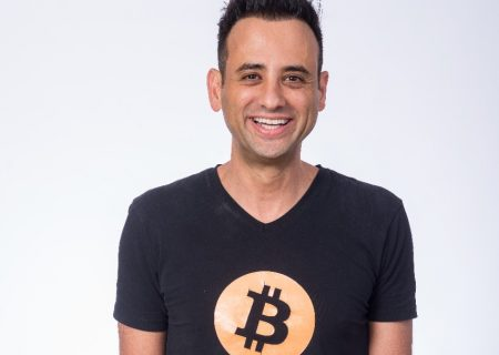From advertising to creator of the world's first 24/7 crypto broadcaster