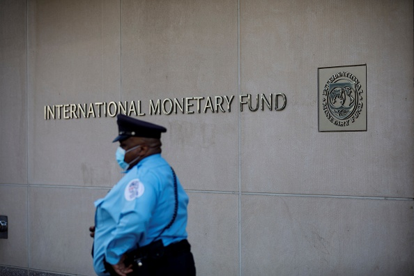 IMF approves $689.9m for Cameroon to help with Covid-19 impact