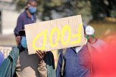 Covid-19 pandemic has triggered a rise in hunger in South Africa