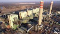 Eskom's Medupi project reaches commercial operation status