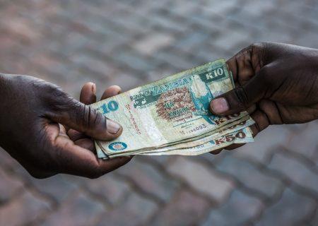 Zambian finance minister says talks with IMF 'very progressive'