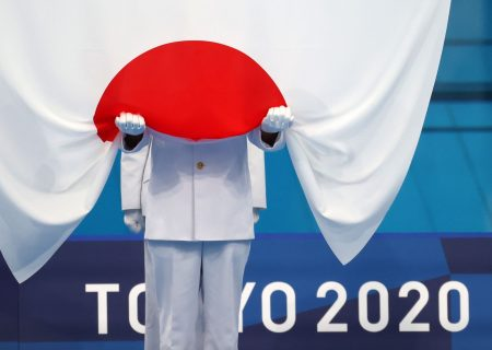 Post-olympics stock bounce in Japan depends on beating outbreak