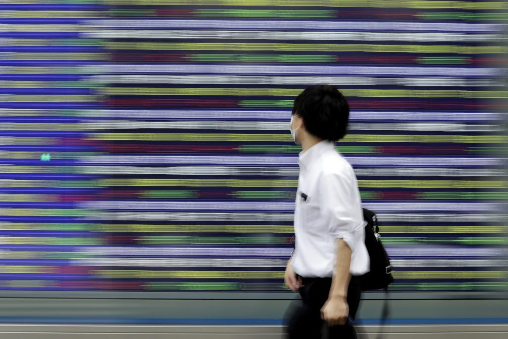Stocks rise, futures steady as China concerns ease: markets wrap