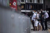 Thousands of Covid-like cases raise risk of future pandemics