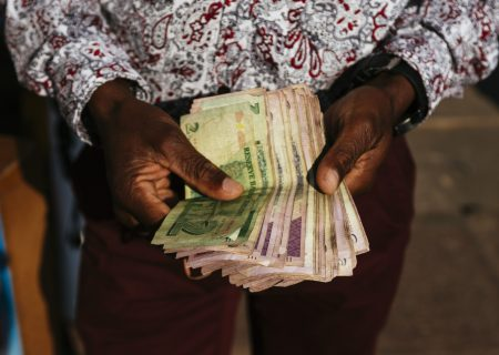 Zimbabwe plans to double budget in 2022