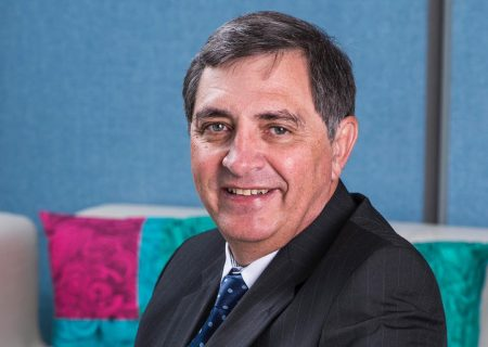 Another Covid loss for corporate SA: Toyota's Dr Johan van Zyl passes away