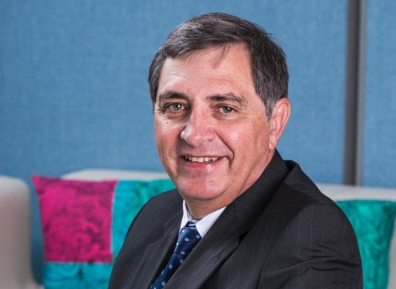 Dr Johan van Zyl, chair and former CEO of Toyota SA, who passed away from Covid-19 complications on Friday. Image: Supplied