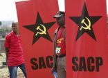 How communists have shaped SA's history over 100 years
