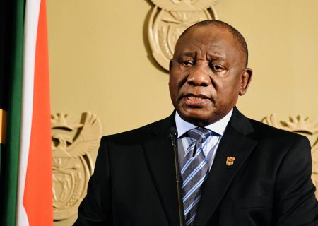 Ramaphosa needs to show more urgency in stopping rogue spies