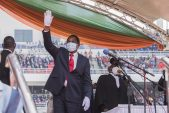 Zambia's new president pledges to uncover country's true debt burden