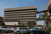 Zambian central bank governor Mvunga quits after opposition win