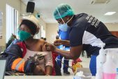 Zimbabwe bars unvaccinated civil servants from reporting to work