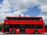 London brings forward plan to electrify city's bus fleet