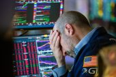 US index futures gain as stock selloff moderates: markets wrap