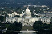 Democrats push to suspend debt ceiling