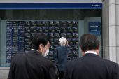 Stocks, futures up as traders mull Fed, Evergrande: markets wrap
