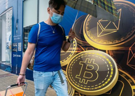 Crypto's 'peak FUD' moment has arrived as hammer drops in China