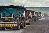 Rich nations pitch climate aid to fund SA coal exit