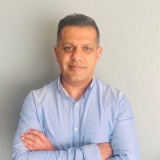 Vivek Ganda