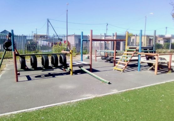 The national Department of Social Development stands accused of making a hash of the Covid-19 relief fund programme meant for Early Childhood Development centres. Image: Mary-Anne Gontsana